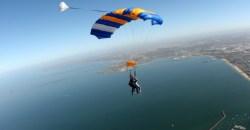 Skydive Melbourne