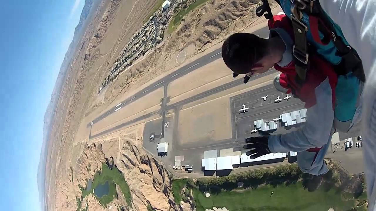 Skydive Mesquite