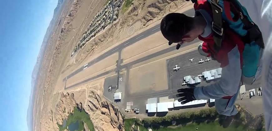 Skydive Mesquite