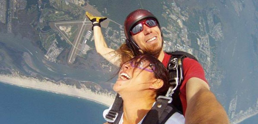 Ocean City Skydiving Center