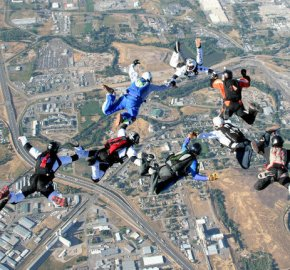 Ogden Skydiving Center