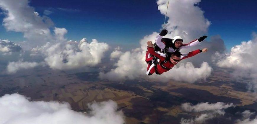Olimpic Skydive