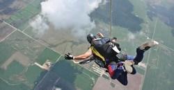 Ozarks Skydive Center