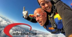 Parachutisme Adrenaline St-Jerome