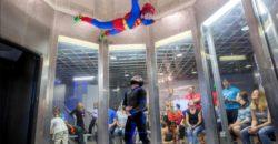 Perris Indoor Skydiving