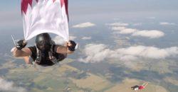 Skydive Qatar