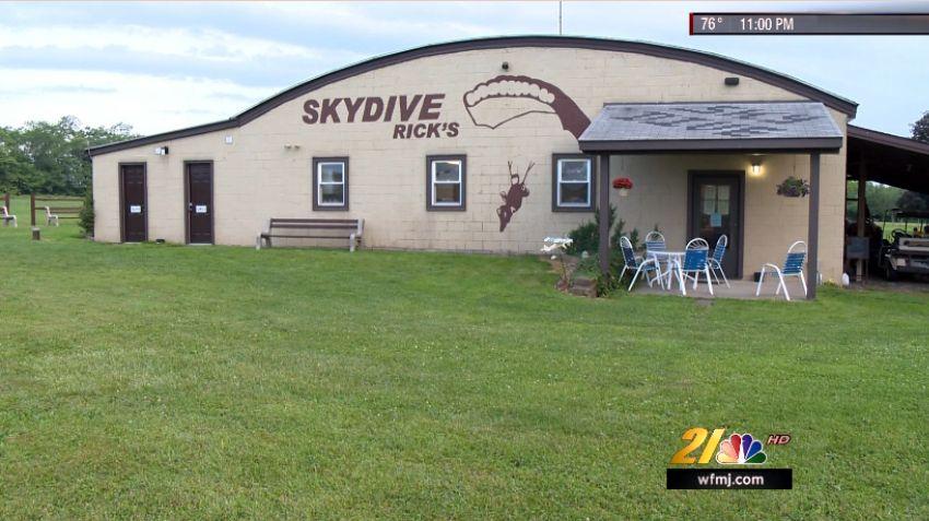 Alliance Sport Parachute Club / Skydive Rick's