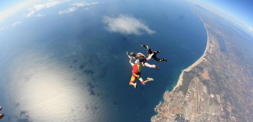 Skydive Cuautla