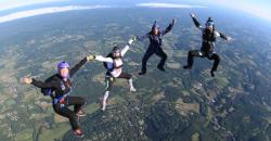 Skydive Sussex