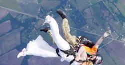 Skydive Spaceland-Dallas