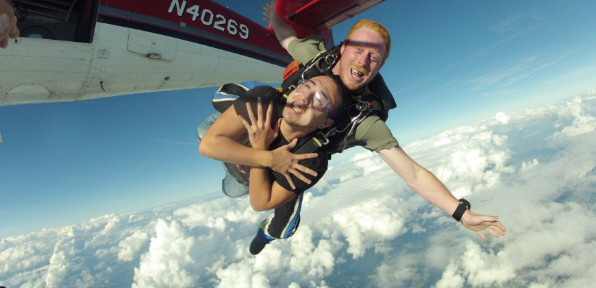 Florida Skydiving Center/Skydive Lake Wales
