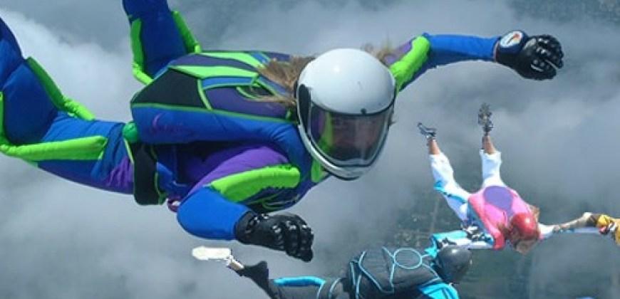 Wild Wind Skydivers