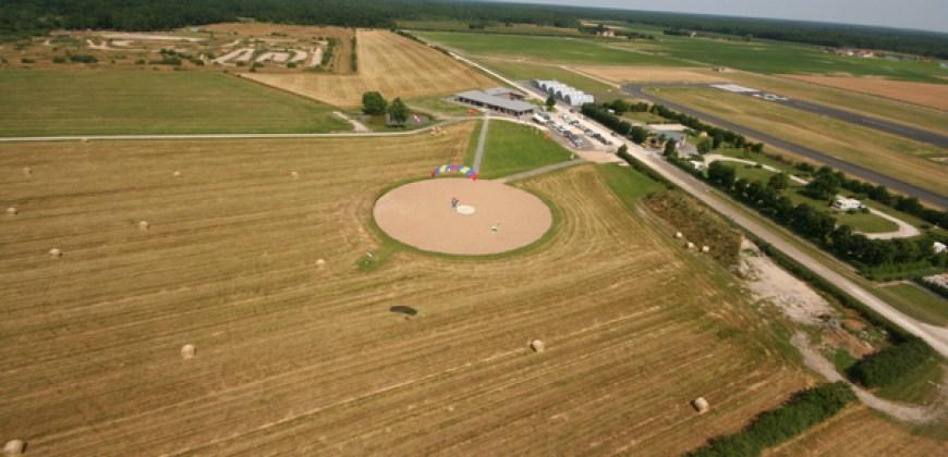 EPCOL – Ecole de Parachutisme du Centre Orléans Loiret