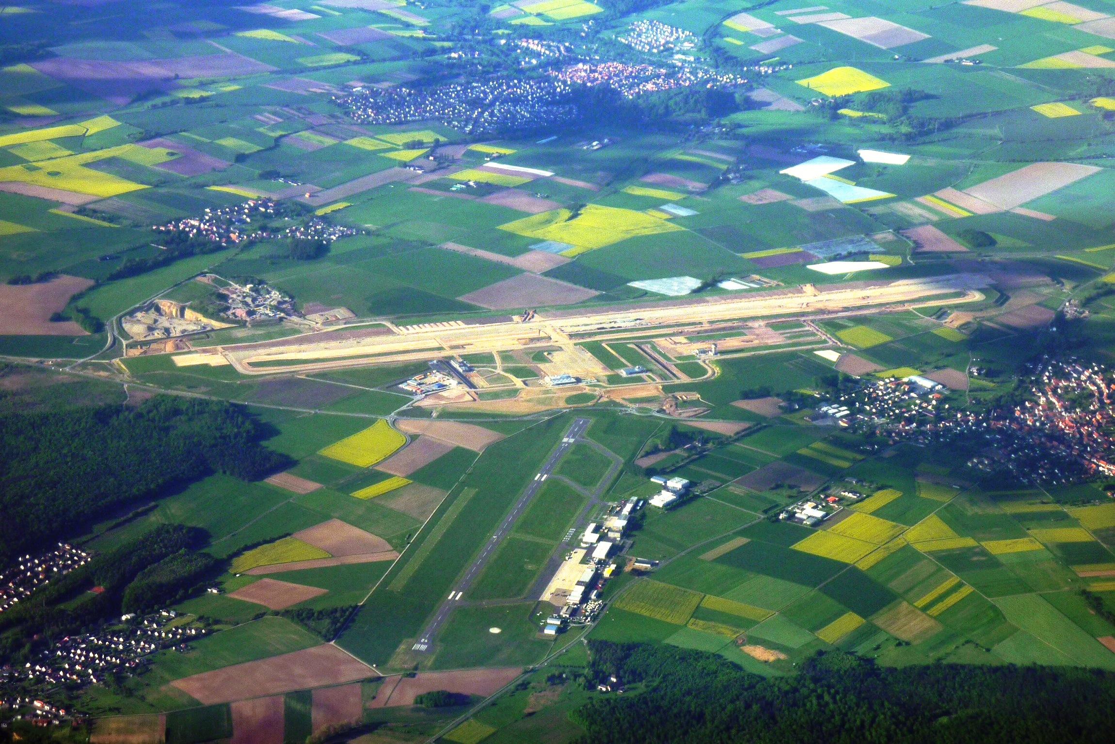 Aero Fallschirmsport Kassel