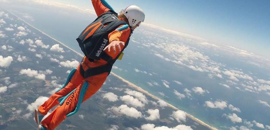 Airboss Skydiving Mimizan