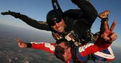 SAS Air Parachutisme