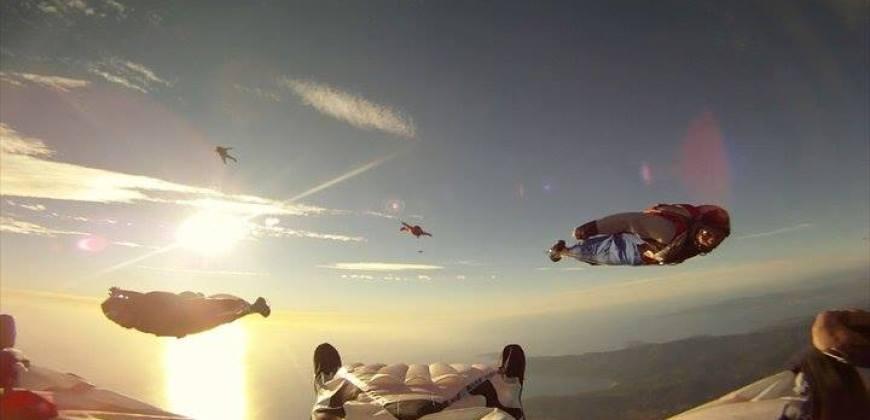 Skydive Cahors