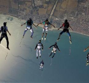 Skydive Fly Zone Villa Musone, Recanati