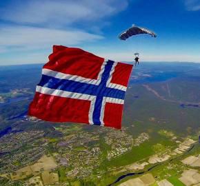 Skydive Grenland (Grenland FSK)
