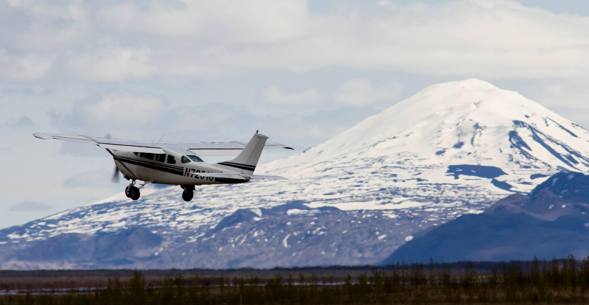 Skydive Iceland, Hella