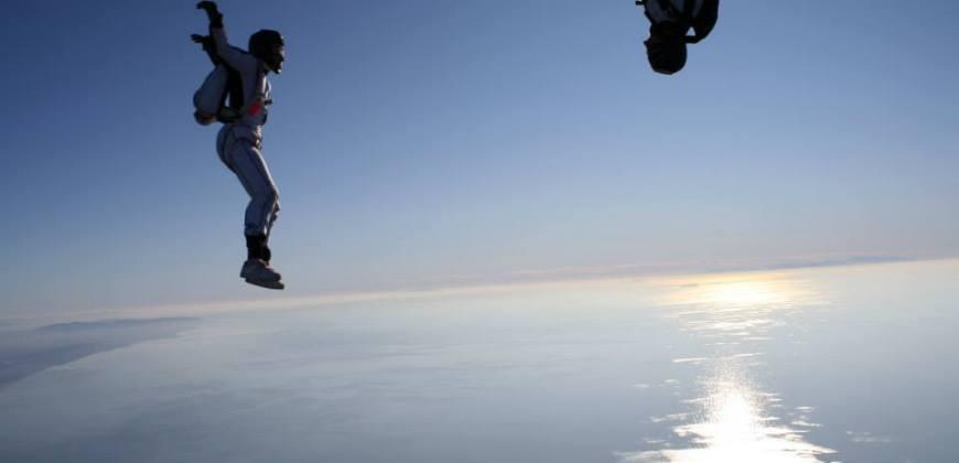Skydive Cinquale