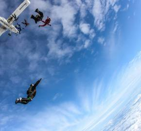 The Irish Parachute Club (Skydive IPC)