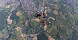 Laval Parachutisme