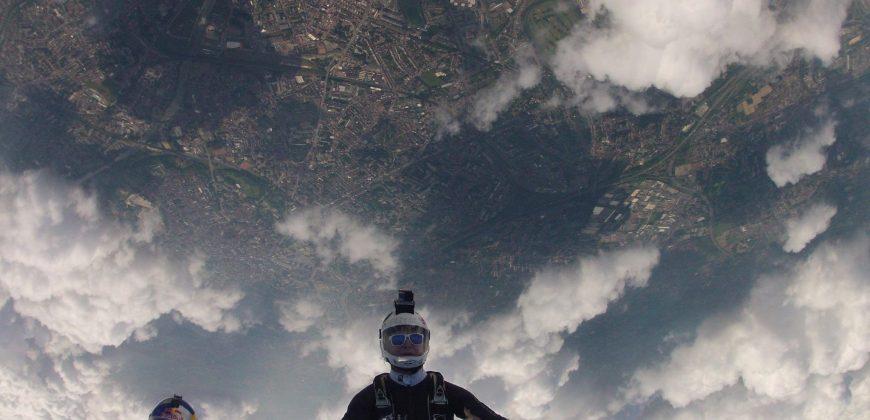 Ecole Francaise de Parachutisme de Lille Bondues