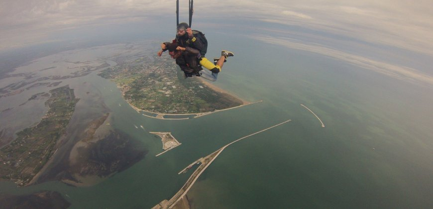 Skydive Lucca (Scuola Paracadutismo Lucca)