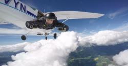 Skydive Nimbus (Fallskjermklubb)