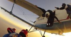 Skydive Nyiregyhaza (Nyírségi Ejtőernyős Klub)