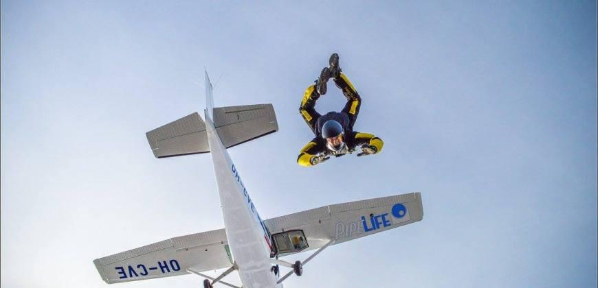 Skydiving Club of Oulu (Oulun Laskuvarjokerho)
