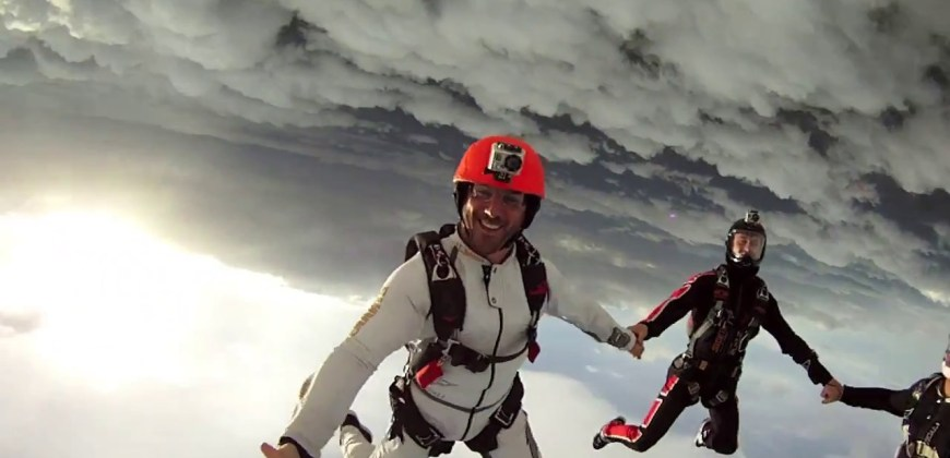 Skydive Pamiers