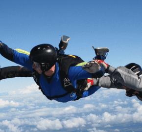 Fallschirmsportgruppe Wildeshausen
