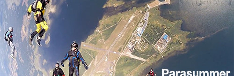 Top 6 Upcoming Skydiving Boogies in Europe