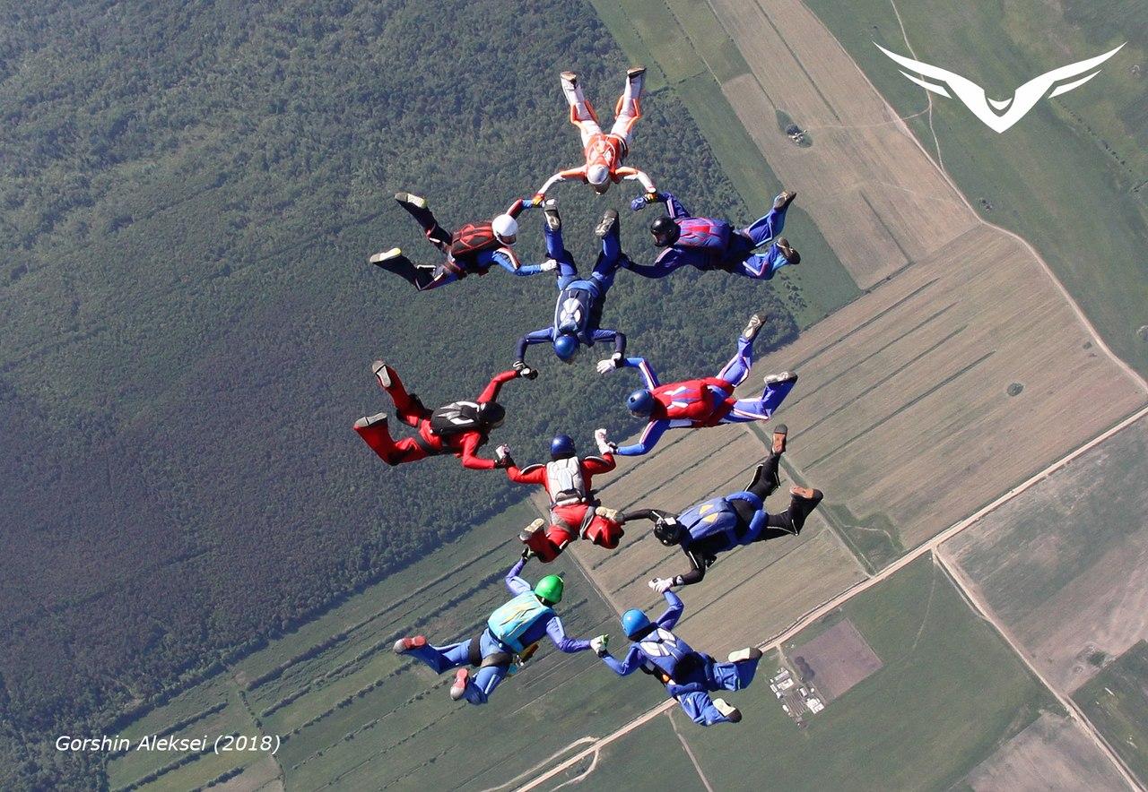 Skydive Putilovo