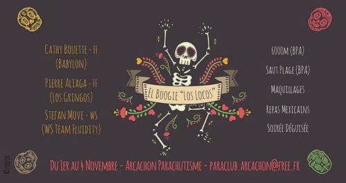 DZ Events November'18
