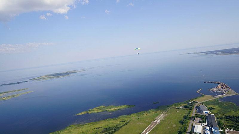 Parasummer 2019: 13 – 21 July in Kuressaare, Estonia