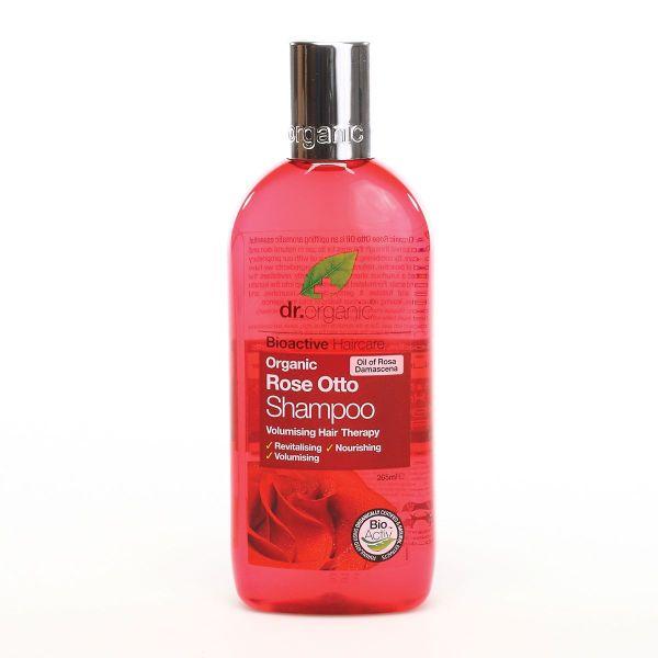 Rose-Shampoo