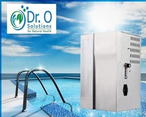 Commercial Air and Water 10G Ozone Generator