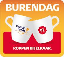 Burendag 2014 in Drouwenerveen op 28 september