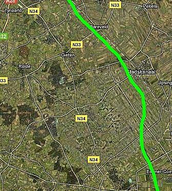 Regionaal Windpark Grenslijn Drenthe geeft een mooier landschap dan alleen Drentse Monden