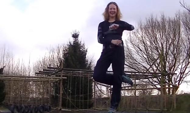 Drouwenerveense wil graag op expeditie Robinson #stemevenophaar