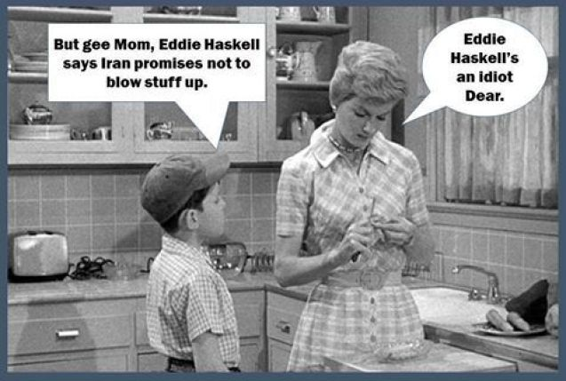 Eddie Haskell Quotes Alluring Sunday Rant  3815  Droveria