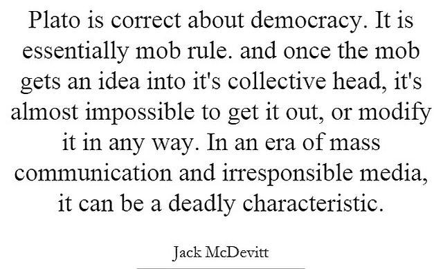 plato-on-democracy