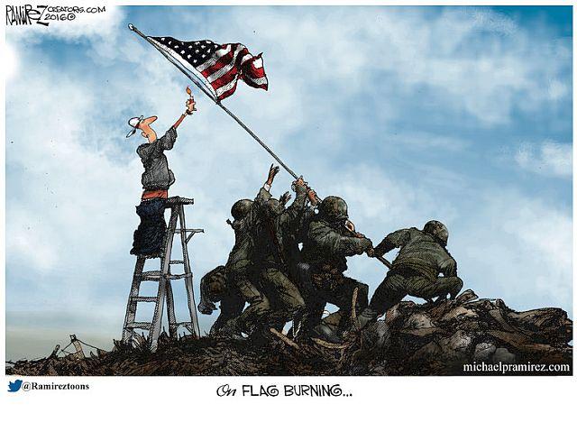 ramirez-flag-burning