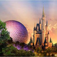 Top 10 Walt Disney World Rides