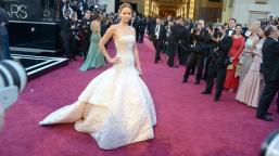 1. Christian Dior – Academy Awards (2013)