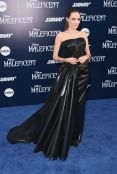 7. Atelier Versace – Maleficent World Premiere (2014)