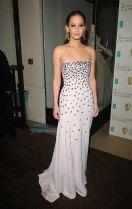 7. Christian Dior – BAFTA Awards (2013)